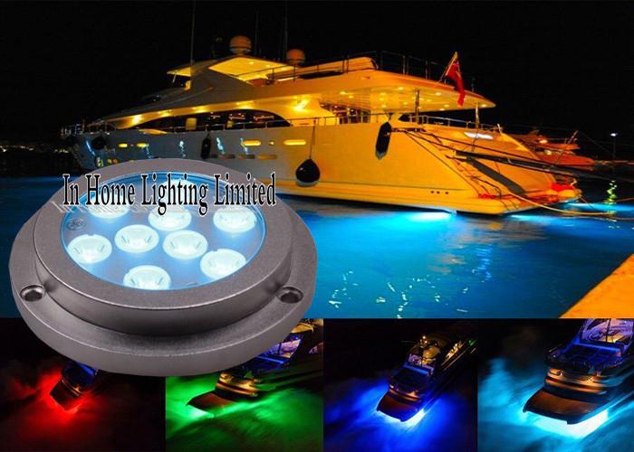 Luci A Led Per Barche.Bridgelux Anticorrosivo 3 Luci Di Navigazione Della Barca Di