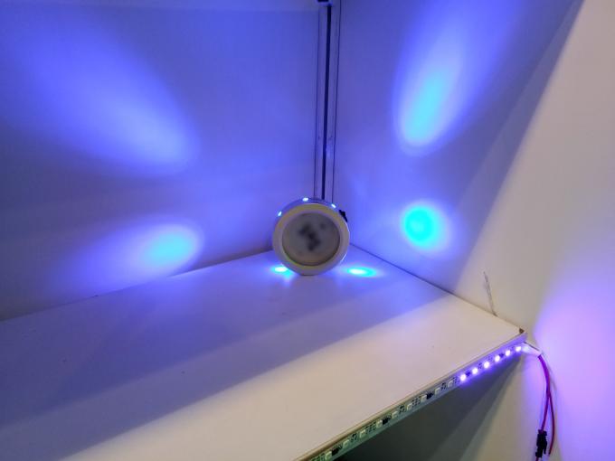 Plafoniere Barca : Le plafoniere di alluminio della luce governo barca ip